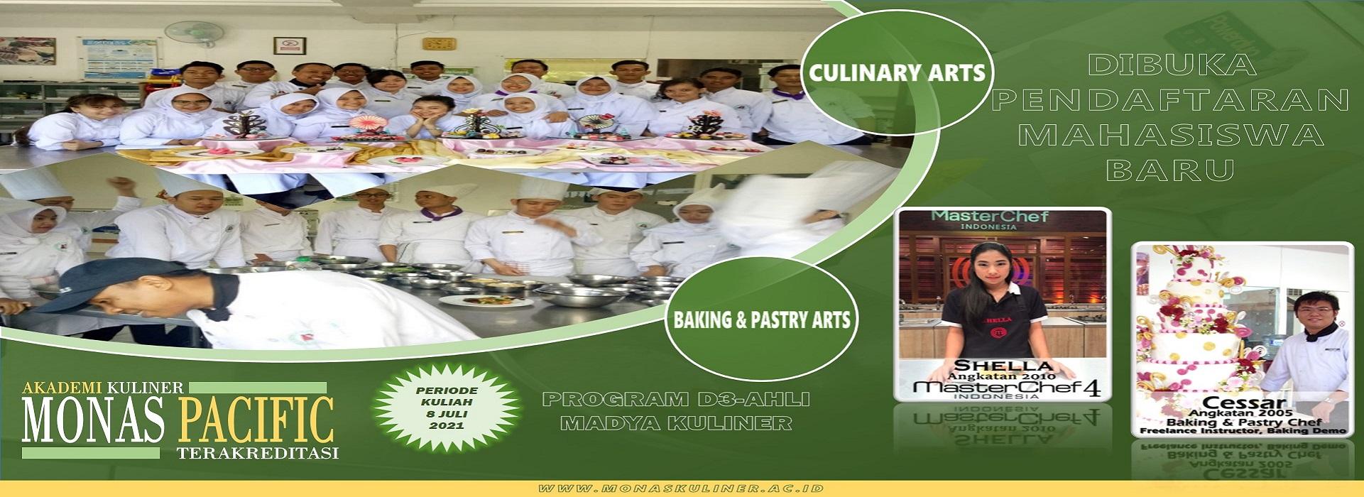 sekolah masak surabaya