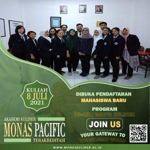 sekolah kuliner surabaya saat ini membuka kesempatan bagi kamu yang ingin bergabung menjadi mahasiswa ditempat kami